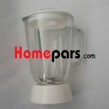 پارچ شیشه ای سانیو کد : NK-61101