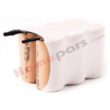 باتری ۶ عددی موریسل – مولینکس ۷/۲ ولت – SC1500MAH کد : NK-91309