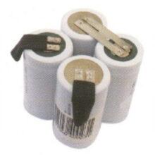 باتری ۴ عددی مولینکس کد : NK-91311