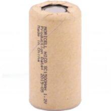 باطری SC-1.2 v-1500mAh کد : NK-61309