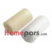 بوش پلاستیکی پایه کوتاه ، بلند (پنکه) کد : NK-71432