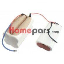 باتری ۱۲ تایی بلک کد : NK-15080