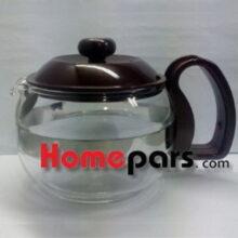 قوری چای ساز کد : NK-62051