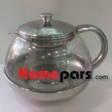 قوری چای ساز کد : NK-62052