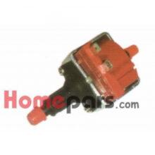 پمپ بخارشوی قرمز ۲۰۵ کد : NK-92428