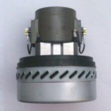 موتور جاروبرقی دوپروانه آب و خاک چین کد : NK-84146