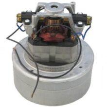 موتور جاروبرقی دو پروانه TS ایرانی کد : NK-84151
