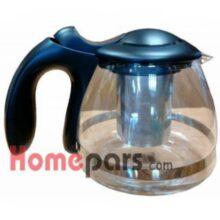 قوری روهمی و کناری چای ساز کد : NK-64716