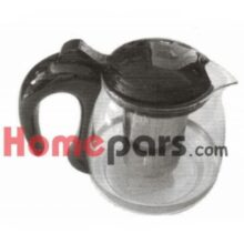 قوری چای ساز تفال کد : NK-65073