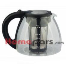 قوری قهوه ساز کد : NK-65463