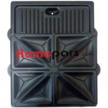 صفحه ساندویچ ساز میکر اسنک ساز و کبابی کد : NK-65471