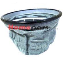 کیسه فیلتری جاروبرقی سطلی پلار-الکترا-امل-پاکتین کد : NK-35506