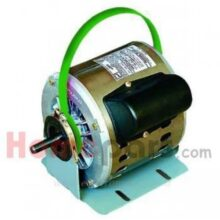 الکتروموتور کولری الکتروسانی ۳/۴ اسب بخار،خازن استارت (CS) تمام مس کد : NK-35527