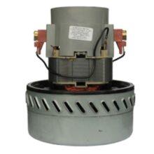 موتور جاروبرقی دوپروانه آب و خاک ایتالیا کد : NK-85531