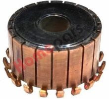 کلکتور ۱۹ شیار موتور چرخ گوشت مولینکس کد : NK-75686