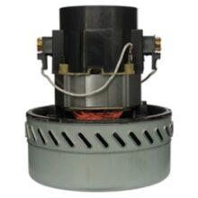 موتور جاروبرقی ۲ پروانه آب و خاک کد : NK-85789