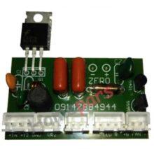 برد الکترونیکی بخور سرد کد : NK-66320