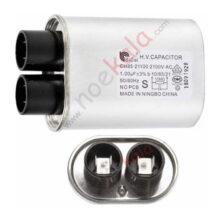 خازن ، های ولتاژ درجه یک مایکروویو کد : NK-65499
