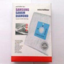 پاکت جاروبرقی میکروفیلتر صنام – سامسونگ کد : NK-59158
