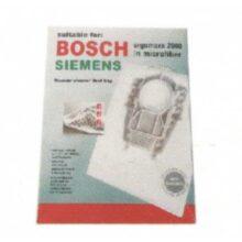 پاکت هپا بوش ۲۰۰۰ کد : NK-59166