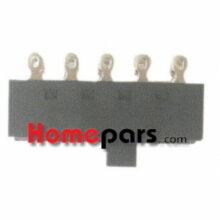 کلید کشویی سشوار کد : NK-39655