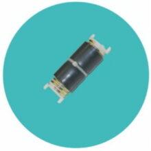 پایه فنری موتور خشکن لباسشویی توشیبا کد : NK-89756