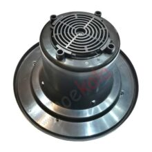 قاب موتور جارو سطلی کد : NK-87786